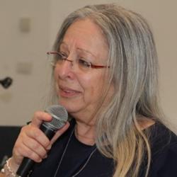 Yudith Rosenthal visit to Nepal